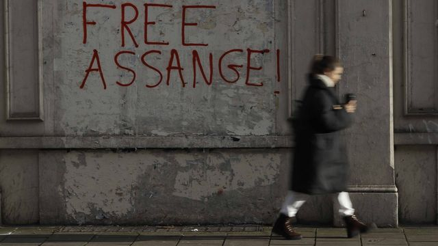 "'The Lancet publishes letter from doctors: ""End torture and medical neglect of Julian Assange""' (The World Socialist Website)"